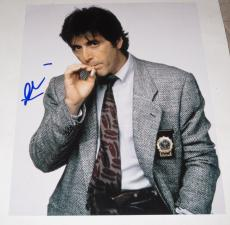 Al Pacino Signed 8x10 Photo Autograph Scarface In-person Godfather Coa D