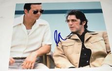 Al Pacino Signed 8x10 Photo Autograph Scarface In-person Godfather Coa K