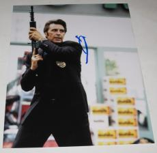 Al Pacino Signed 8x10 Photo Autograph Scarface In-person Godfather Coa N