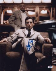 Al Pacino Signed Authentic 11x14 Photo The Godfather Psa/dna Itp 4a70486