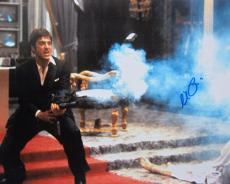 Al Pacino Signed Authentic 16x20 Photo Scarface Psa/dna Itp 4a68251