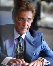 Al Pacino Signed Authentic Autographed 8x10 Photo (PSA/DNA) #I72447