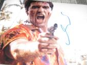 AL PACINO SIGNED AUTOGRAPH 8x10 PHOTO SCARFACE THE GODFATHER IN PERSON COA L