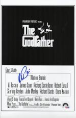 Al Pacino signed autographed 11x17 photo poster! Scarface! RARE! PSA COA!