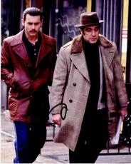 Al Pacino Signed - Autographed Donnie Brasco - Lefty 8x10 inch Photo - Guaranteed to pass PSA or JSA