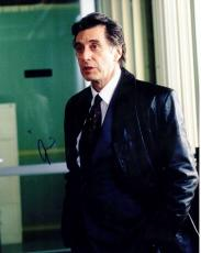 Al Pacino Signed - Autographed Insomnia 11x14 Photo