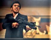 Al Pacino Signed - Autographed SCARFACE - Tony Montana 11x14 inch Photo - Guaranteed to pass PSA or JSA