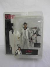 Al Pacino Signed Figure Scarface Psa/dna Itp 6a38115