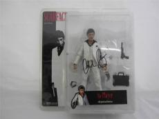 Al Pacino Signed Figure Scarface Psa/dna Itp 6a38116