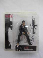 Al Pacino Signed Figure Scarface Psa/dna Itp 6a38126