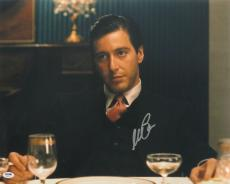 Al Pacino Signed Godfather Authentic Autographed 16x20 Photo PSA/DNA ITP