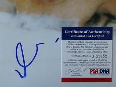 Al Pacino Signed Scarface Authentic Autographed 11x14 Photo (PSA/DNA) #Q31352