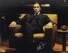 Al Pacino The Godfather Signed 16X20 Photo PSA/DNA ITP #5A80072