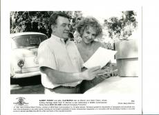 Albert Finney Jill Clayburgh Rich in Love Original Press Still Movie Photo