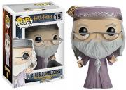 Albus Dumbledore Harry Potter with Wand #15 Funko Pop!
