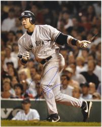 "Alex Rodriguez New York Yankees Autographed 16"" x 20"" Photograph"