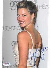 Ali Larter Signed Authentic Autographed 8x10 Photo (PSA/DNA) #V87845
