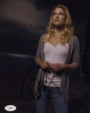 Ali Larter Signed Jsa Certed 8x10 Photo Authenticated Autograph