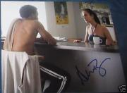 Alice Braga Signed Autograph Sexy Redbelt 8x10 Photo B