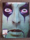 Alice Cooper Ip Signed Autographed 16x20 HUGE Photo #8 Nightmare PSA Certified