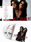 Alice Cooper Paranormal 2 CD New Sealed 18 Songs
