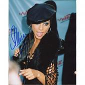Alicia Keys Autographed 8x10 Photo