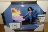 Alicia Keys Music Legend Signed Autograph 13x16 Matted Framed Jsa Coa