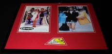 Alicia Silverstone Signed Framed 16x20 Photo Poster Set Clueless Cher Horowitz