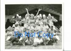 Maurice Hines Alisa Gyse Uptown It's Hot Original Broadway Play Press Photo