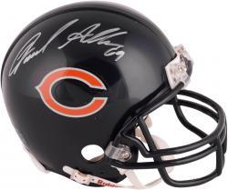 Jared Allen Chicago Bears Autographed Riddell Replica Mini Helmet