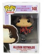 Ally Sheedy Signed The Breakfast Club Allison Reynolds Funko Pop Doll
