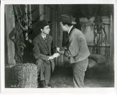 Alvy Moore Green Acres Walt Disney Mickey Mouse Show Signed Photo Autograph