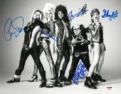 Always Sunny in Philadelphia Cast Signed Auto 11x14 Photo 5 Sigs PSA/DNA#AC08570