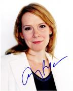 Amy Ryan Signed - Autographed The Office - Holly Flax 8x10 inch Photo - Guaranteed to pass BAS