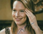 AMY RYAN signed (BIRDMAN or THE UNEXPECTED VIRTUE OF IGNORANCE) 8X10 W/COA