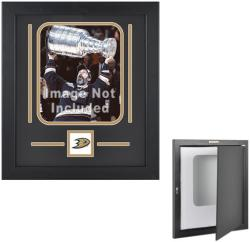 Anaheim Ducks Vertical 8'' x 10'' Photo Display Case - Mounted Memories