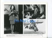 Andie MacDowell Bruce Willis Hudson Hawk Original Glossy Press Movie Photo