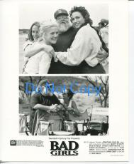 Andie MacDowell Drew Barrymore Bad Girls Press Photo