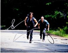Andrew Lincoln and Norman Reedus Signed - Autographed The Walking Dead 11x14 inch Photo - Rick Grimes - Daryl Dixon- Guaranteed to pass PSA/DNA or JSA