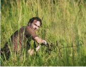 Andrew Lincoln Signed - Autographed The Walking Dead 11x14 inch Photo - Guaranteed to pass PSA or JSA