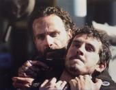 Andrew Lincoln Signed 11x14 Photo *The Walking Dead PSA AC45926