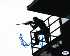 Andrew Lincoln Signed 8x10 Photo The Walknig Dead Autograph Psa/ Dna Proof C