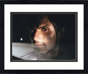 Andrew West The Walking Dead Gareth Zombie Killer Signed 8x10 Photo w/COA #8