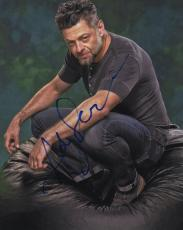Andy Serkis Signed Gollum The Hobbit The Lord of The Rings Photo UACC RD AFTAL