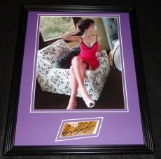 Angela Sarafyan Signed Framed 11x14 Photo Display Twilight
