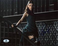 Angela Sarafyan Westworld Signed 8X10 Photo Autographed BAS #B03951