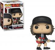 Angus Young AC/DC #91 Funko Music Pop!