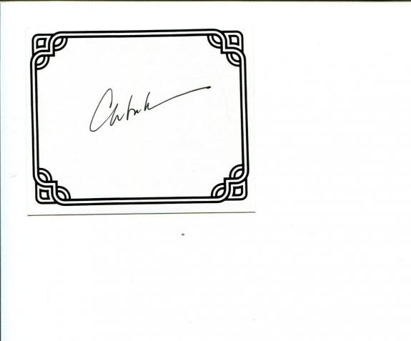 Anita Shreve The Pilot's Wife Resistance Author Signed Autograph Bookplate