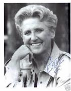 Ann B. Davis-signed photo-Certified -14