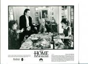 Anne Bancroft Robert Downey Jr Charles Durning Home For The Holidays Press Photo